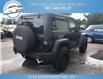 2016 Jeep Wrangler Sport (Stk: 16-86125) in Greenwood - Image 9 of 17