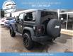 2016 Jeep Wrangler Sport (Stk: 16-86125) in Greenwood - Image 10 of 17