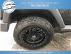 2016 Jeep Wrangler Sport (Stk: 16-86125) in Greenwood - Image 8 of 17