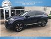 2018 Honda CR-V Touring (Stk: 18-21432) in Greenwood - Image 2 of 18