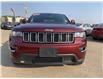 2020 Jeep Grand Cherokee Laredo (Stk: B8016) in Saskatoon - Image 2 of 19