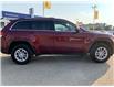 2020 Jeep Grand Cherokee Laredo (Stk: B8016) in Saskatoon - Image 3 of 19