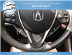 2019 Acura TLX Tech A-Spec (Stk: 19-00395) in Greenwood - Image 12 of 23