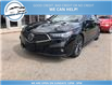 2019 Acura TLX Tech A-Spec (Stk: 19-00395) in Greenwood - Image 2 of 23