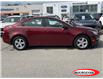2016 Chevrolet Cruze Limited 2LT (Stk: 21T501AA) in Midland - Image 2 of 14