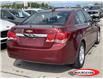 2016 Chevrolet Cruze Limited 2LT (Stk: 21T501AA) in Midland - Image 3 of 14