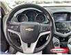 2016 Chevrolet Cruze Limited 2LT (Stk: 21T501AA) in Midland - Image 9 of 14