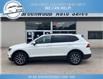 2018 Volkswagen Tiguan Comfortline (Stk: 18-77778) in Greenwood - Image 1 of 26