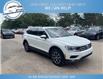 2018 Volkswagen Tiguan Comfortline (Stk: 18-77778) in Greenwood - Image 4 of 26