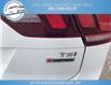 2018 Volkswagen Tiguan Comfortline (Stk: 18-77778) in Greenwood - Image 7 of 26
