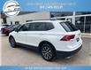 2018 Volkswagen Tiguan Comfortline (Stk: 18-77778) in Greenwood - Image 9 of 26