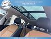 2018 Volkswagen Tiguan Comfortline (Stk: 18-77778) in Greenwood - Image 16 of 26