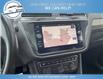2018 Volkswagen Tiguan Comfortline (Stk: 18-77778) in Greenwood - Image 19 of 26