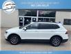 2018 Volkswagen Tiguan Comfortline (Stk: 18-77778) in Greenwood - Image 26 of 26