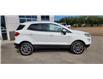 2019 Ford EcoSport Titanium (Stk: B0220) in Humboldt - Image 3 of 11