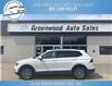 2018 Volkswagen Tiguan Comfortline (Stk: 18-54398) in Greenwood - Image 1 of 19