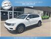 2018 Volkswagen Tiguan Comfortline (Stk: 18-54398) in Greenwood - Image 2 of 19