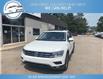 2018 Volkswagen Tiguan Comfortline (Stk: 18-54398) in Greenwood - Image 3 of 19