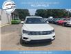 2018 Volkswagen Tiguan Comfortline (Stk: 18-54398) in Greenwood - Image 4 of 19
