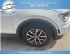 2018 Volkswagen Tiguan Comfortline (Stk: 18-54398) in Greenwood - Image 6 of 19