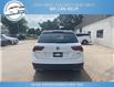2018 Volkswagen Tiguan Comfortline (Stk: 18-54398) in Greenwood - Image 10 of 19
