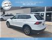 2018 Volkswagen Tiguan Comfortline (Stk: 18-54398) in Greenwood - Image 11 of 19