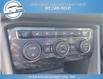 2018 Volkswagen Tiguan Comfortline (Stk: 18-54398) in Greenwood - Image 17 of 19