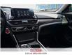 2018 Honda Accord Sedan Touring 2.0 Auto (Stk: R10281) in St. Catharines - Image 5 of 23