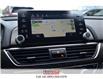 2018 Honda Accord Sedan Touring 2.0 Auto (Stk: R10281) in St. Catharines - Image 8 of 23