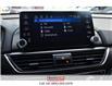 2018 Honda Accord Sedan Touring 2.0 Auto (Stk: R10281) in St. Catharines - Image 10 of 23