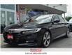 2018 Honda Accord Sedan Touring 2.0 Auto (Stk: R10281) in St. Catharines - Image 12 of 23