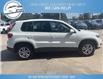 2015 Volkswagen Tiguan Trendline (Stk: 15-62213) in Greenwood - Image 5 of 24