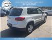 2015 Volkswagen Tiguan Trendline (Stk: 15-62213) in Greenwood - Image 6 of 24
