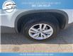 2015 Volkswagen Tiguan Trendline (Stk: 15-62213) in Greenwood - Image 9 of 24