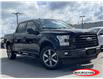 2017 Ford F-150 XLT (Stk: 21T543A) in Midland - Image 1 of 7