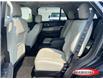2016 Ford Explorer Platinum (Stk: 21T524A) in Midland - Image 4 of 14