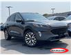 2020 Ford Escape Titanium (Stk: 21RT11A) in Midland - Image 1 of 13