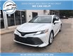 2018 Toyota Camry Hybrid XLE (Stk: 18-06777) in Greenwood - Image 3 of 18