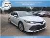 2018 Toyota Camry Hybrid XLE (Stk: 18-06777) in Greenwood - Image 5 of 18