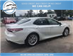 2018 Toyota Camry Hybrid XLE (Stk: 18-06777) in Greenwood - Image 8 of 18