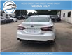 2018 Toyota Camry Hybrid XLE (Stk: 18-06777) in Greenwood - Image 9 of 18