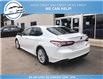 2018 Toyota Camry Hybrid XLE (Stk: 18-06777) in Greenwood - Image 10 of 18