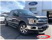 2018 Ford F-150 XLT (Stk: 21184A) in Parry Sound - Image 1 of 18