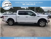 2019 Ford F-150 XLT (Stk: 19-85712) in Greenwood - Image 5 of 21