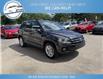 2016 Volkswagen Tiguan Comfortline (Stk: 16-95170) in Greenwood - Image 4 of 19