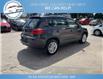 2016 Volkswagen Tiguan Comfortline (Stk: 16-95170) in Greenwood - Image 6 of 19