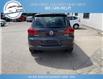2016 Volkswagen Tiguan Comfortline (Stk: 16-95170) in Greenwood - Image 7 of 19