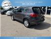 2016 Volkswagen Tiguan Comfortline (Stk: 16-95170) in Greenwood - Image 8 of 19