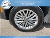 2016 Volkswagen Tiguan Comfortline (Stk: 16-95170) in Greenwood - Image 9 of 19