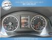 2016 Volkswagen Tiguan Comfortline (Stk: 16-95170) in Greenwood - Image 10 of 19